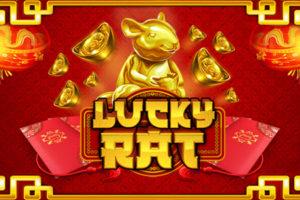 RTG Slots launches Lucky Rat