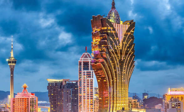 According to analysts, China could reopen borders with Macau by April or May, allowing tourism to boost gaming industry in the city again.