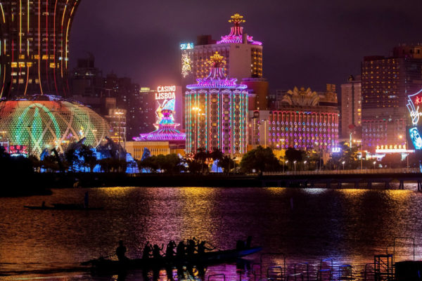 Macau government made a new forecast for 2020 as the economic impact of coronavirus pandemic changed the scenario.