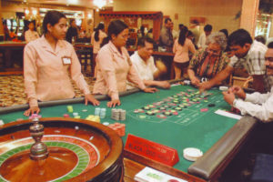 Nepal felt the impact of coronavirus outbreak on the tourism and decided to close all resorts and casinos.