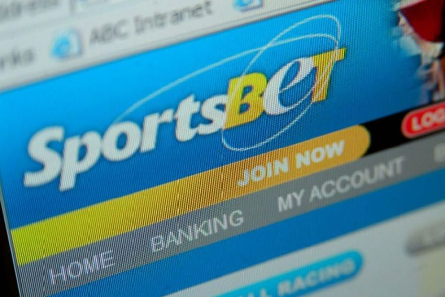 Sportsbet offers odds on the wheather in Australia for gamers while all sports events stay cancelled.