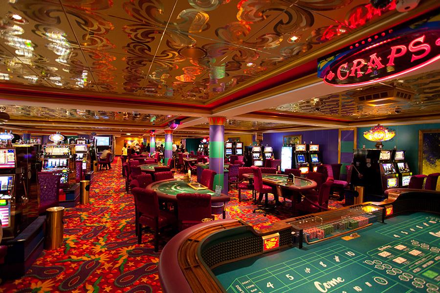 One Taiwanese gambler responsible for 3% of May's revenue in Macau casino