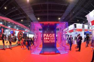 Phil-Asian Gaming Expo postponed