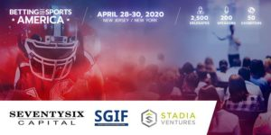 Betting on Sports America lanza competencia de ideas
