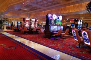 El casino de Bariloche espera por un operador