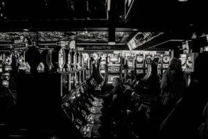 El casino de Necochea preocupa al sector