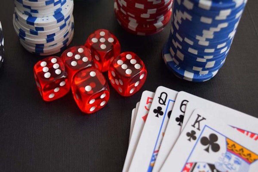 Anuncian un casino en Venezuela