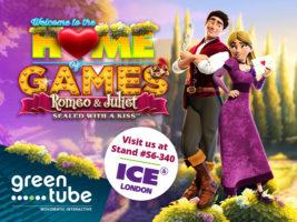 Greentube presentará juegos en ICE London