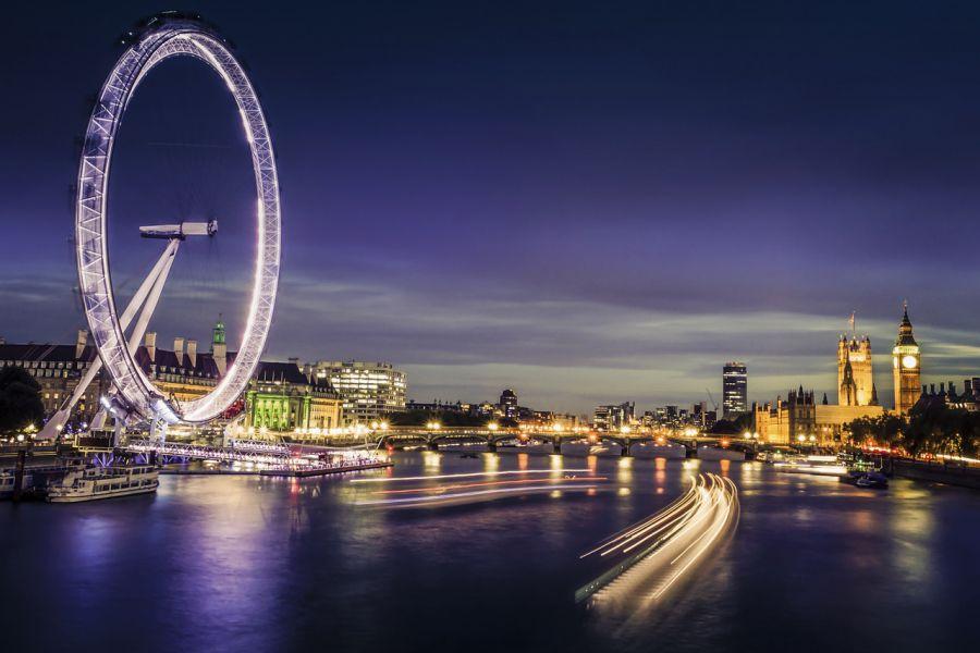 La reunión de SiGMA en Londres abre 2020