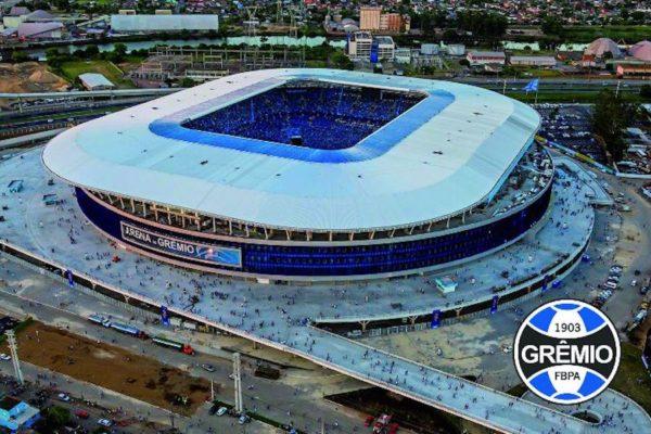 Betsul patrocinará al equipo Grêmio