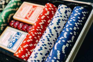 Cae la recaudación de los casinos en Puerto Rico