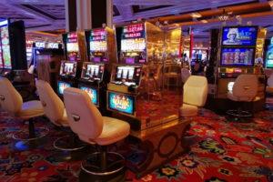 Luckia y Cirsa inaugurarán el Casino de Vigo