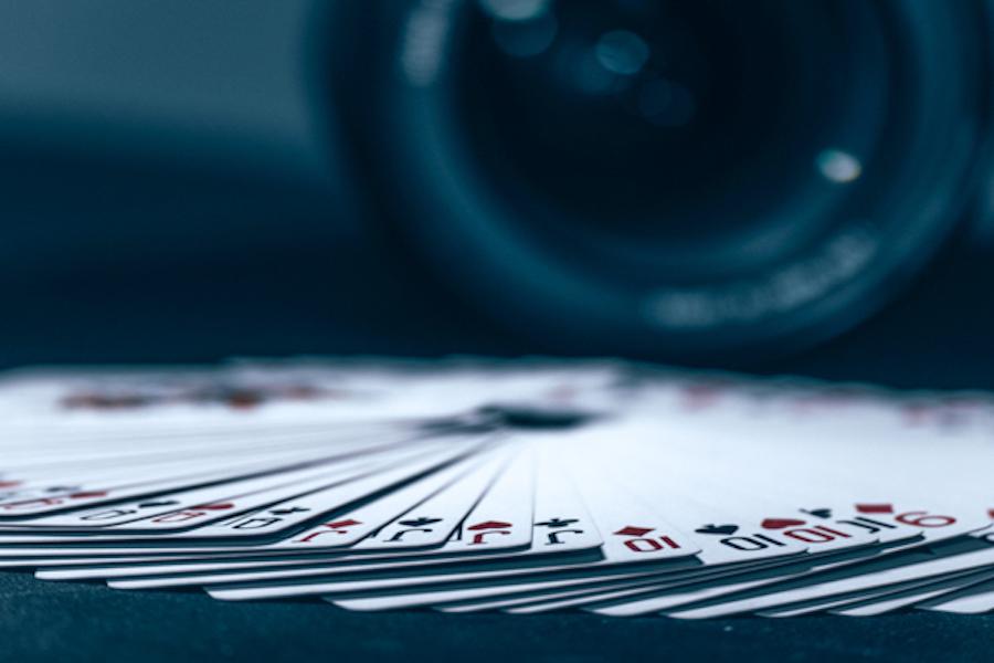 Rechazan permiso de póker en Brasil