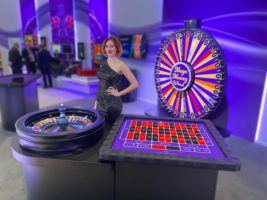 TCSJOHNHUXLEY y Gaming Entertainment expanden MultiBet