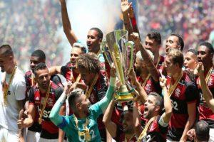 Las apuestas se potencian con la Supercopa de Brasil