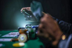 Clausuran un casino ilegal en Argentina
