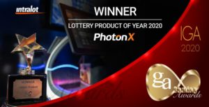 PhotonX, premiado en IGA 2020