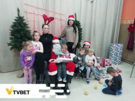 TVBET presta ayuda a niños en Wroclaw, Polonia