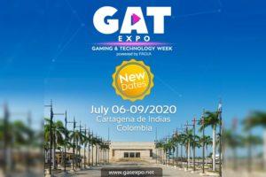 GAT Expo 2020 confirma su nueva fecha