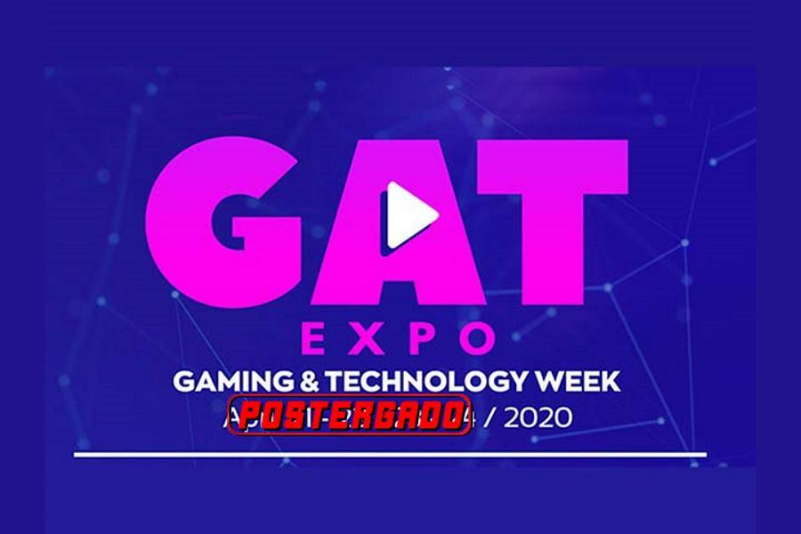 Postergan GAT Expo 2020