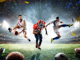 Habrá apuestas sobre eSports en los Estados Unidos