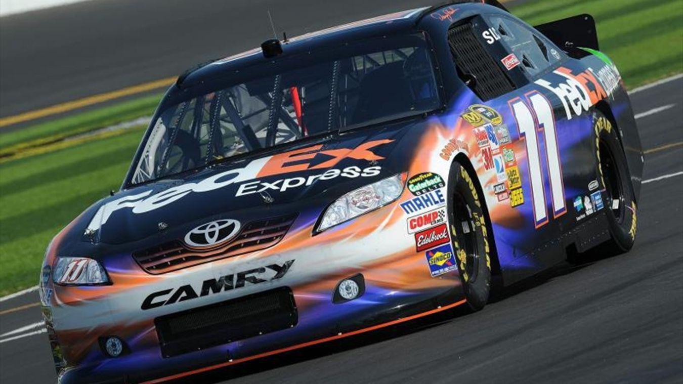 Nevada aprobó apuestas en carreras virtuales de NASCAR