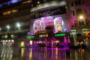 Multa millonaria para Caesars Entertainment