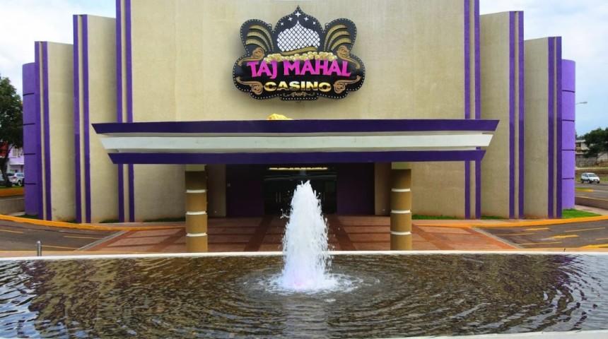 Clausuran casino en Villahermosa por violar decreto sanitario