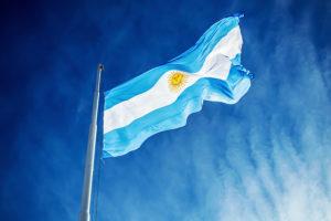 Betsson celebra su entrada al juego online en Argentina
