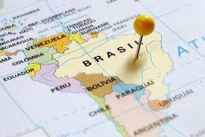 Brasil reveló los gastos previstos para Caixa Loterías en 2021.
