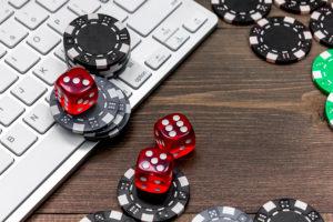 Juego online en España fuerte aumento de los ingresos