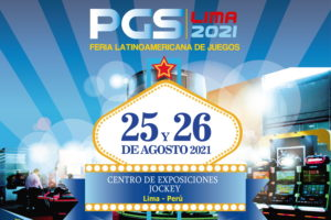 PGS anunció las fechas para su evento presencial, en agosto.