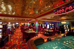Reabre El San Juan Casino de Puerto Rico