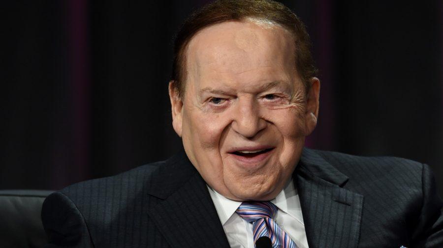 El magnate Sheldon Adelson deja un vasto legado en la industria.