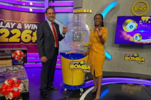 Tenlot destaca el último lanzamiento de Kenia Charity Sweepstake