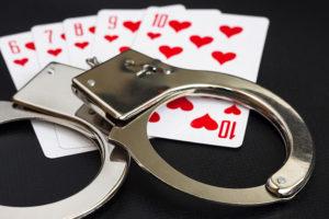 Estafa en el juego: detenidos por manipular ruletas