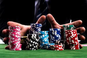 Las acciones de Enjoy se disparan con el regreso de los casinos