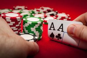 Panamá reabre casinos y centros deportivos