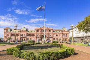 Casinos en Argentina: el gobierno confirmó el cierre por el coronavirus