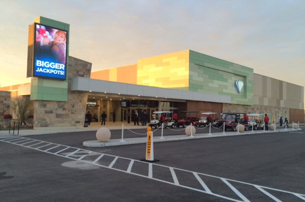 west valley casino table games