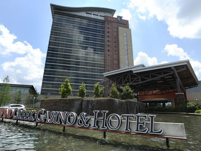 Atmores Poarch Creek Indians Buy Pennsylvania Casino For