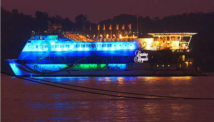 Boat gambling off shore fiore atlantic city casinos