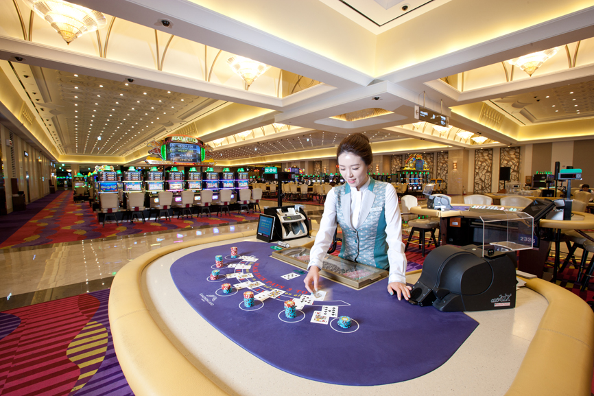 Gambling age in south korea