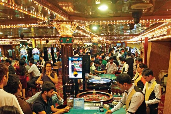 goa casinos
