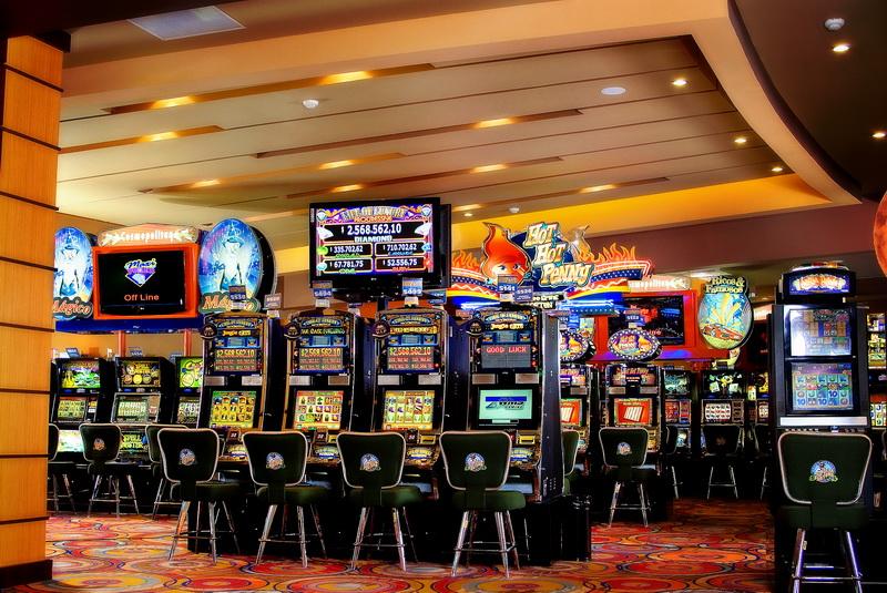 casino gaming news