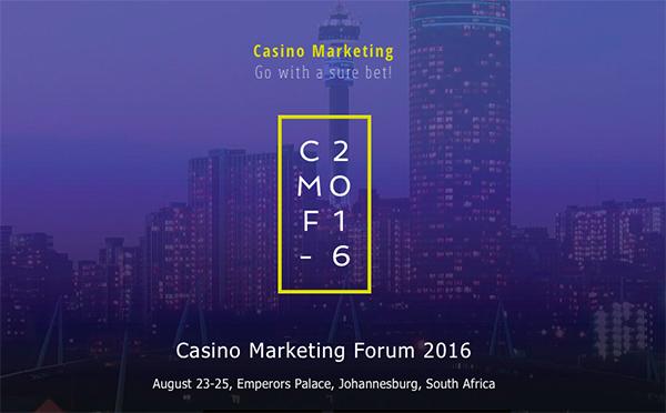 Casino Marketing Forum