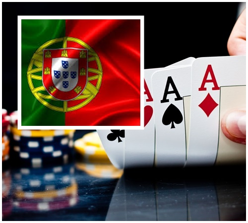 Portugal igaming