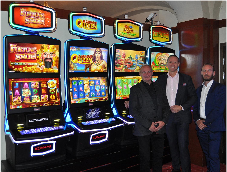 Casino Cosmopol Stockholm – Sweden | Casino.com Australia