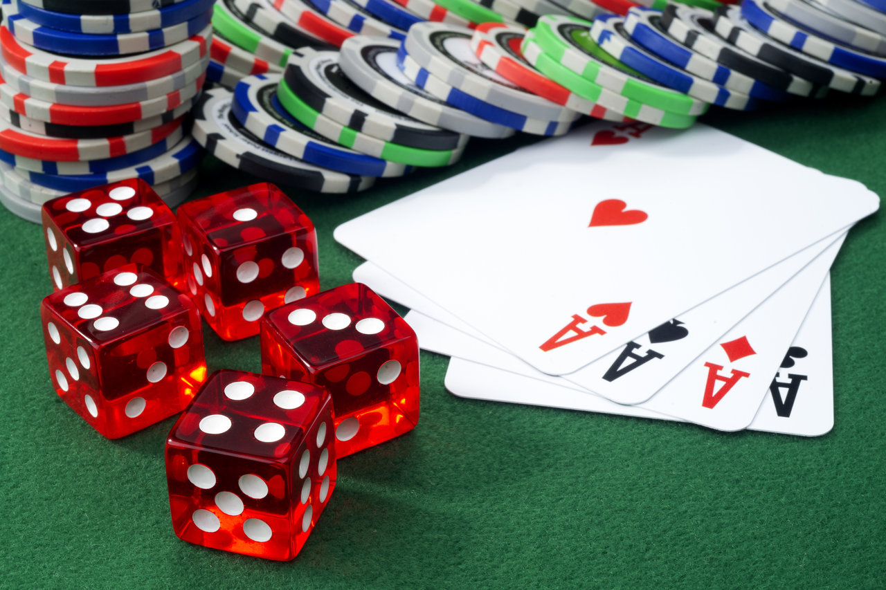 Understanding the Basic Distinction between Gambling and Betting ...