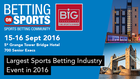 sports betting london